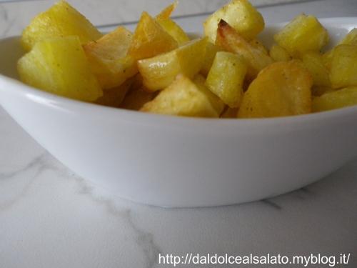 contorni con patate