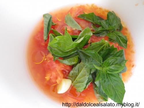 piatti unici, ricette romane, piatti estivi