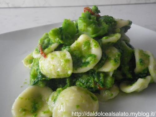 piatti pugliesi,piatti di verdure