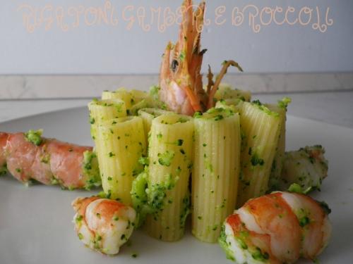 pasta con pesce e verdure, ricette invernali