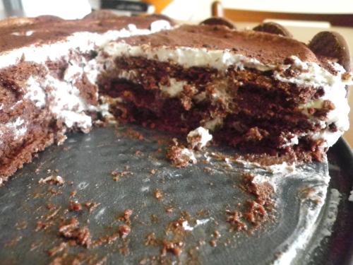 ricette per bambini, torte compleanno