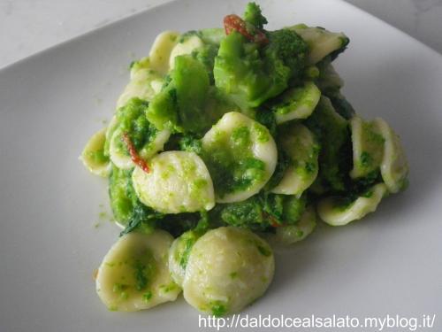 piatti pugliesi, piatti di verdure