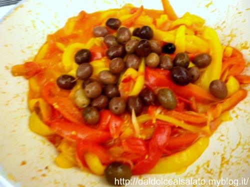 contorni vegetali, ricette pugliesi