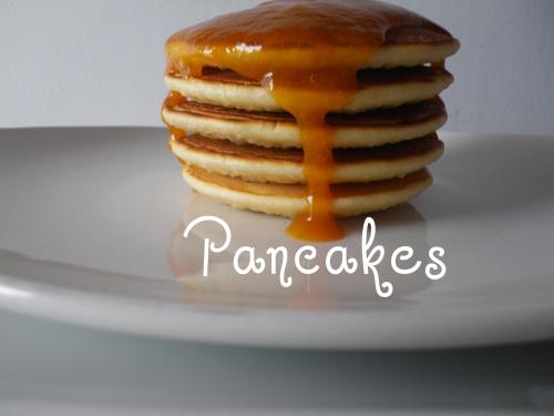 colazione, ricette americane