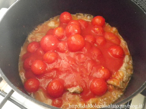 ricette tpiche pugliesi, secondi piatti di carne