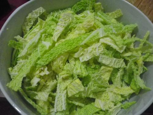 ricette a base di verdure, ricette invernali