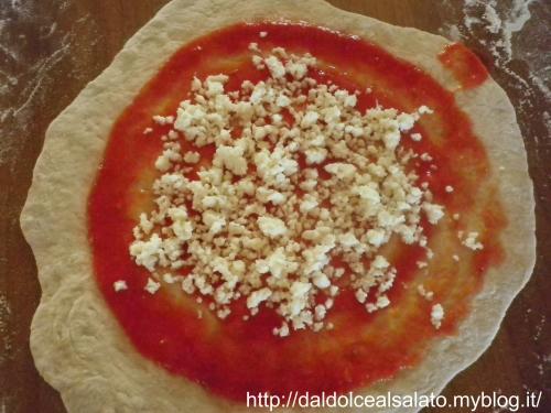 pizza,prodotti da forno