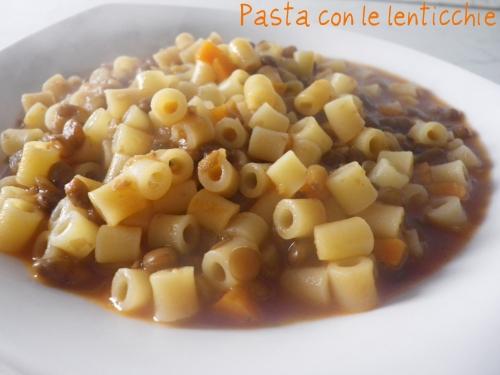 pasta con lenticchie.jpg