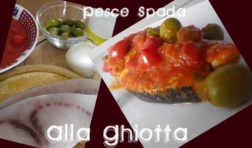 secondi piatti di pesce,ricette siciliane