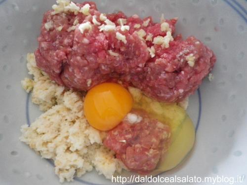 secondi di carne, frittura