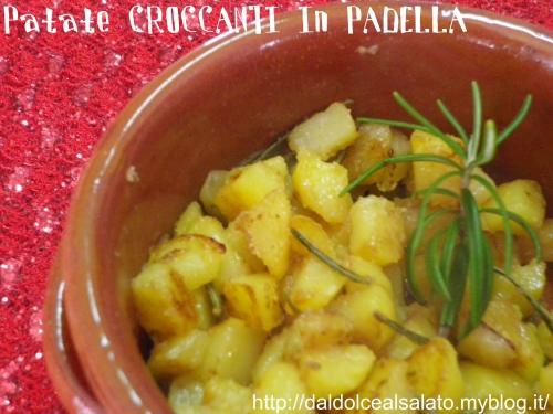 patate,aglio,spezie,terracotta