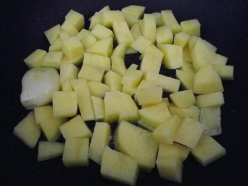 secondi di verdura