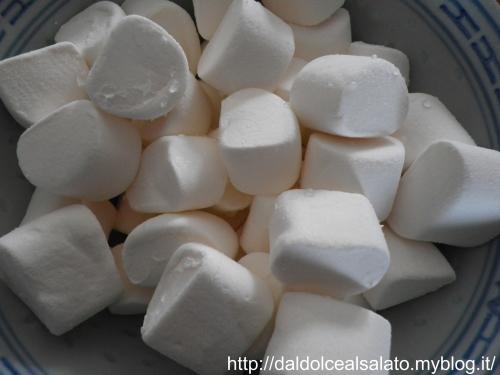 marshmallow fondant, copertura torte
