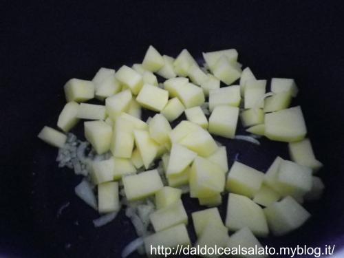 primi di riso, ricette pugliesi