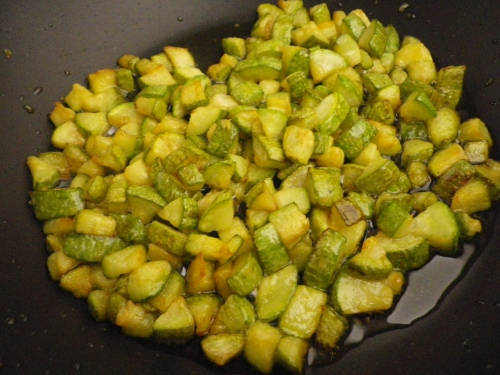 piatti estivi,primi a base di verdure